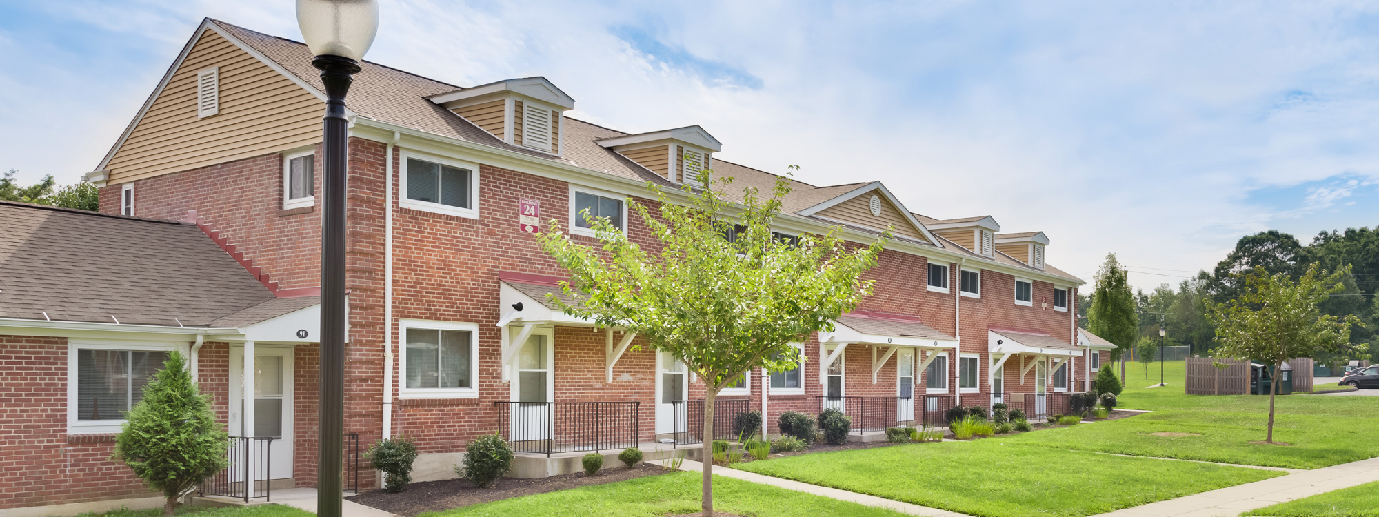 Country Village Apartments, Waterbury CT